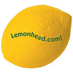 Lemon Stress Ball