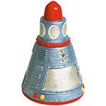 Capsule fusée anti-stress