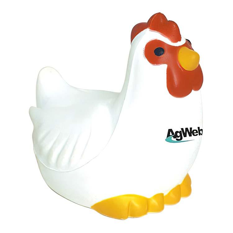 Chicken Stress Ball