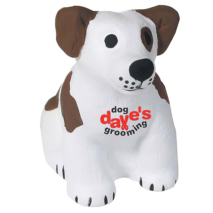 Dog Stress Ball 1