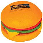Cheeseburger anti-stress