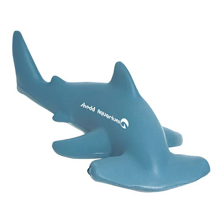 Requin-marteau balle anti-stress