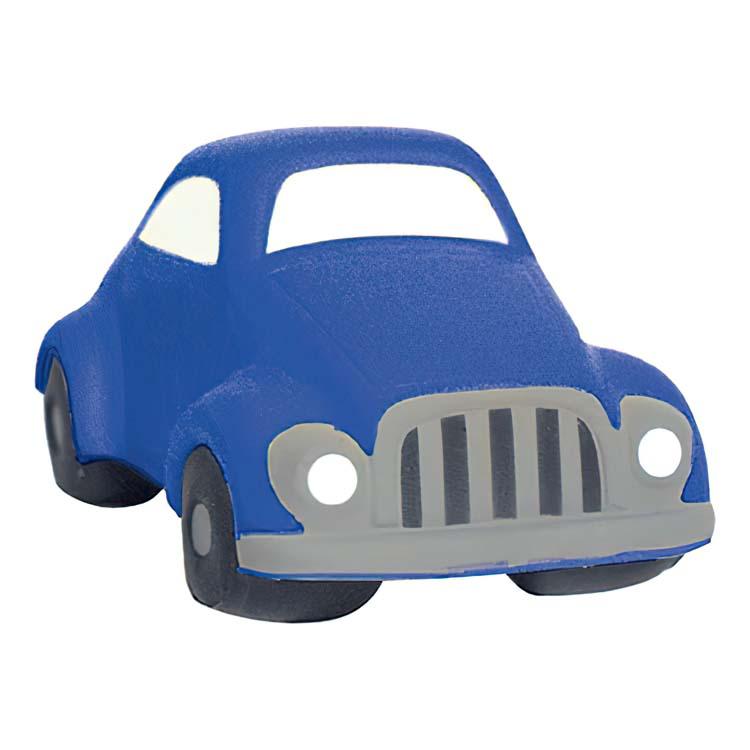 Blue Car Stress Reliever