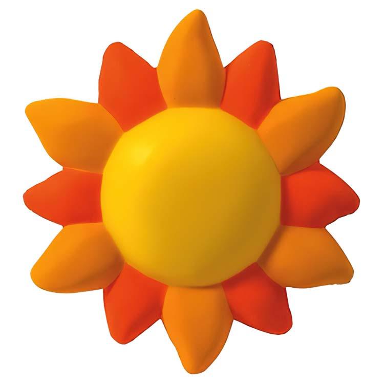Soleil anti-stress