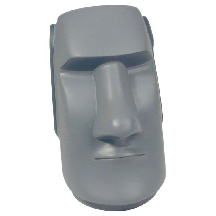 Easter Island Head Stress Ball