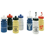Promotional 18 oz. Sport Bottle 2