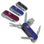 Clé USB outil multi-usage 8 en 1