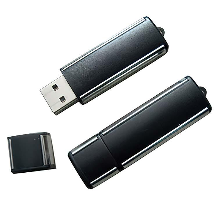 Clé USB en plastique résistant