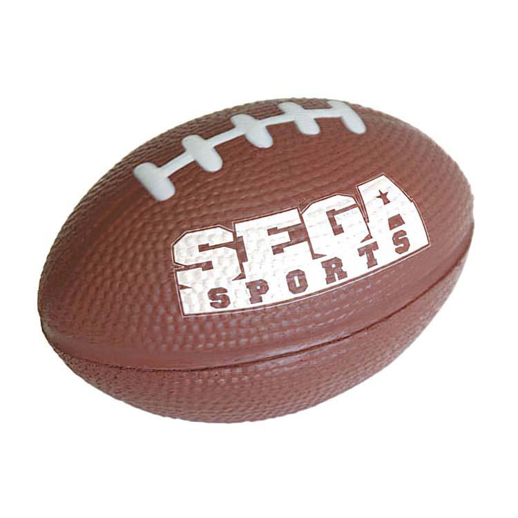 Balle anti-stress ballon de football #2