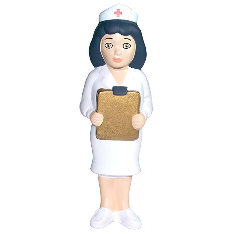 Infirmière balle anti-stress #1