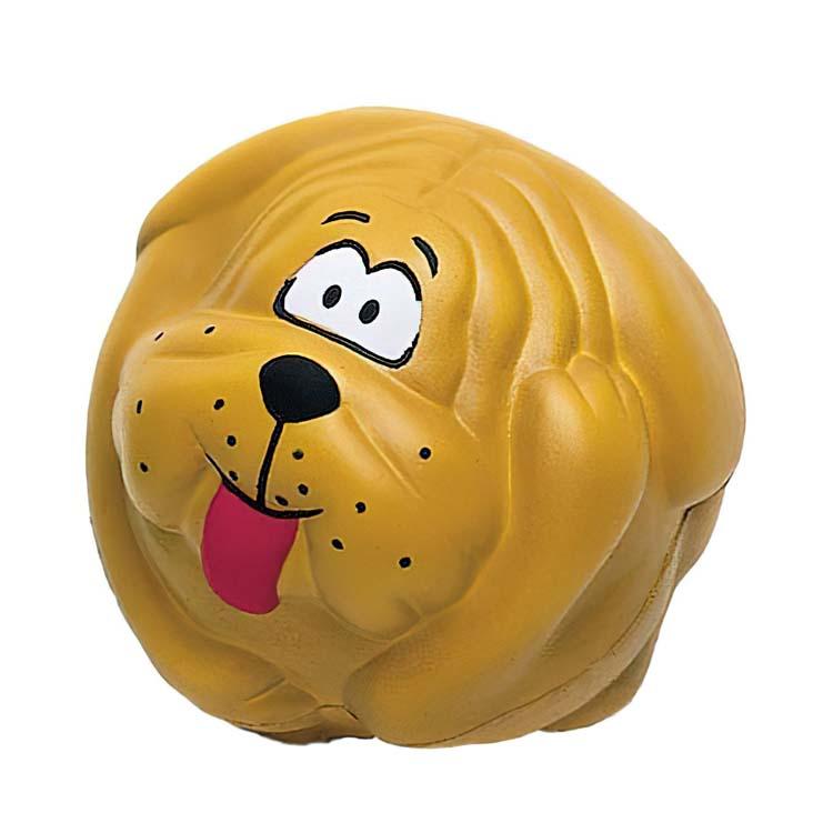 Dog Ball Stress Ball