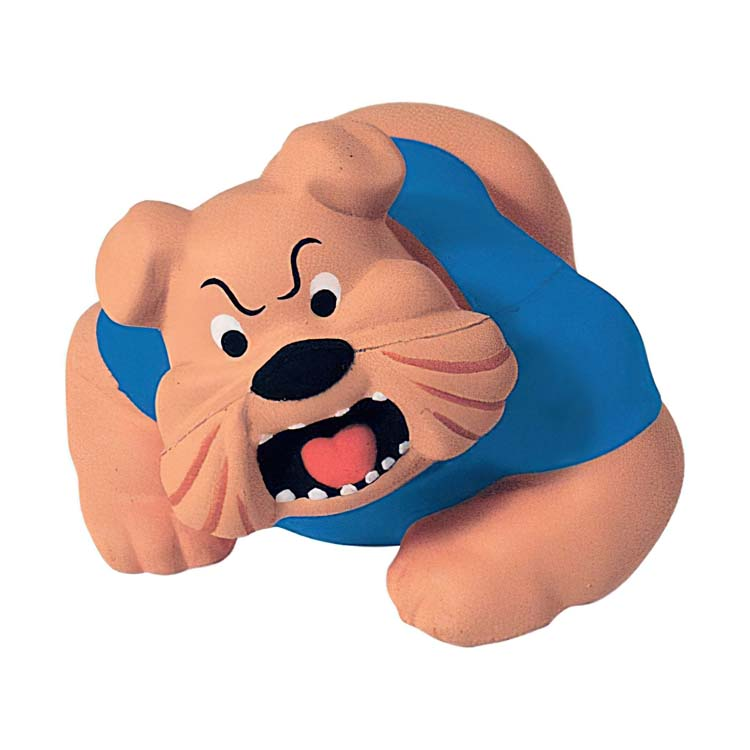 Bull Dog balle anti-stress