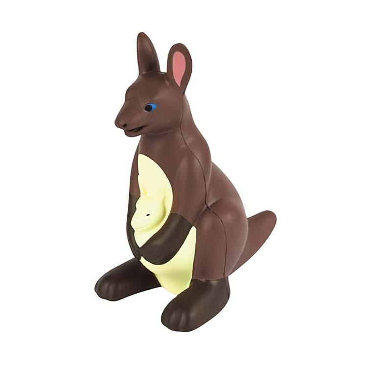 Kangourou balle anti-stress