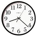 Horloge murale corporative