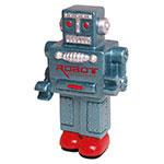 Robot balle anti-stress