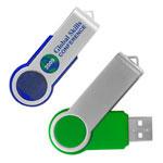 Clefs USB pivotantes