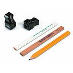 Carpenter Pencil Sharpener - 2