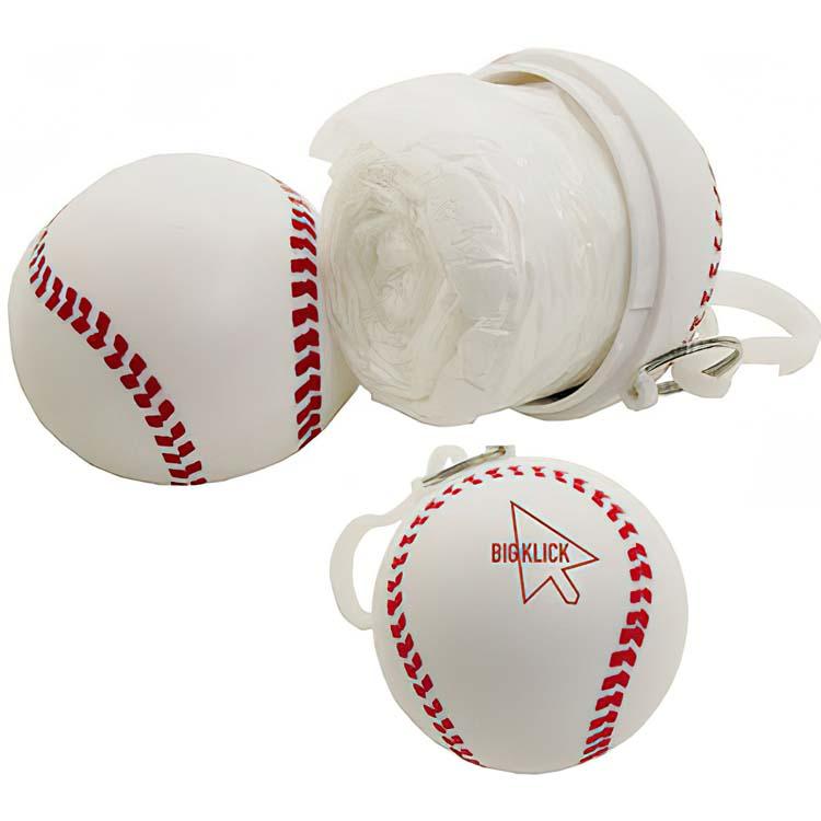 Poncho de pluie - Baseball