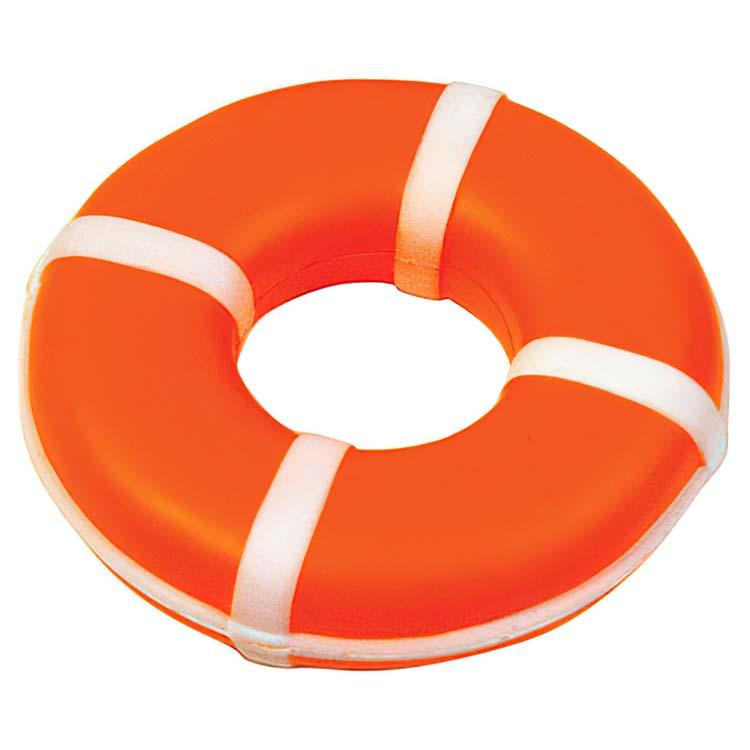 Life Ring Stress Ball