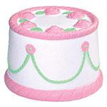 Gâteau anti-stress