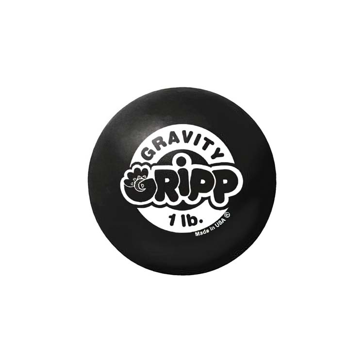 Gravity Gripp Stress Ball