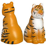 Tiger Stress Ball #2