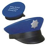 Police Cap Stress Ball