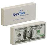 Billet de 100$ US balle anti-stress
