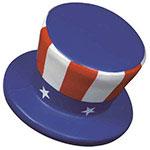Chapeau de l'oncle Sam balle anti-stress