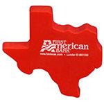 État du Texas balle anti-stress