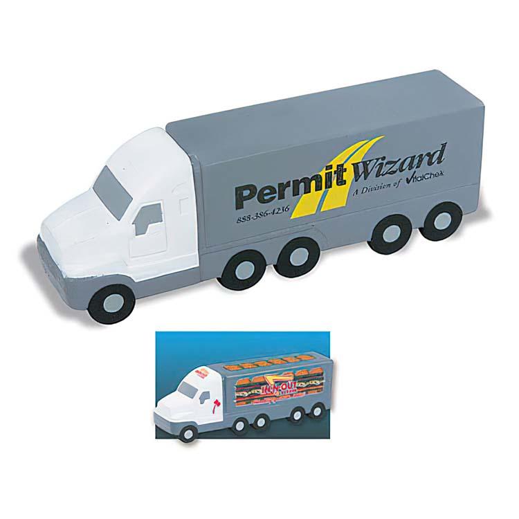 Camion balle anti-stress #5