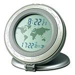 Alarme de voyage mondiale