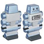 Robot balle anti-stress no. 2