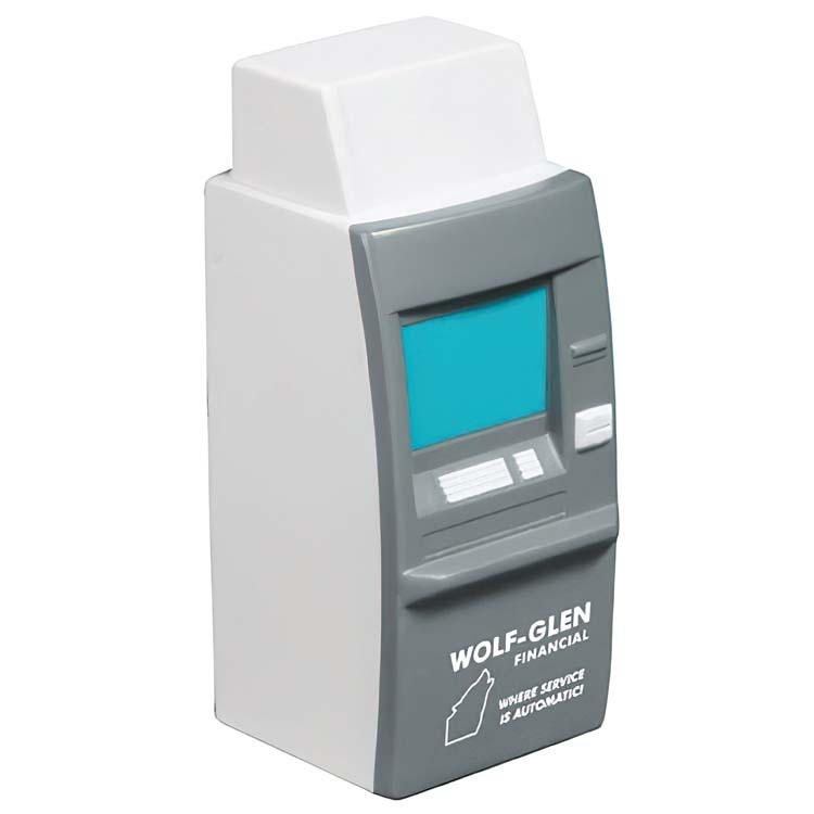 ATM Machine Stress Ball