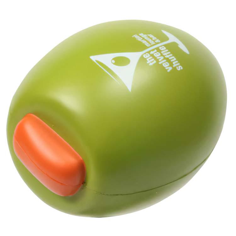 Olive Stress Ball