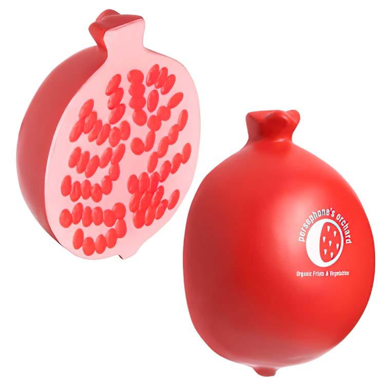 Pomme-grenade balle anti-stress