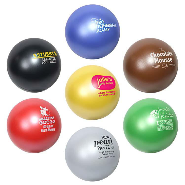 Jewell Stress Ball