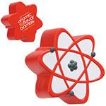 Symbol atomique balle anti-stress