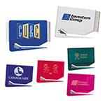 Porte-carte d'affaires/ouvre-lettres