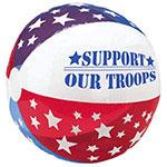 Ballon de plage États-Unis