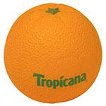 Orange balle anti-stress no. 2