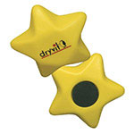 Star Magnet Stress Ball