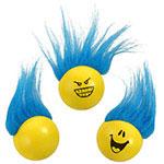 Troll balle anti-stress