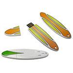 Planche de surf bâton USB