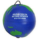 Earthball Yo-Yo Stress Ball