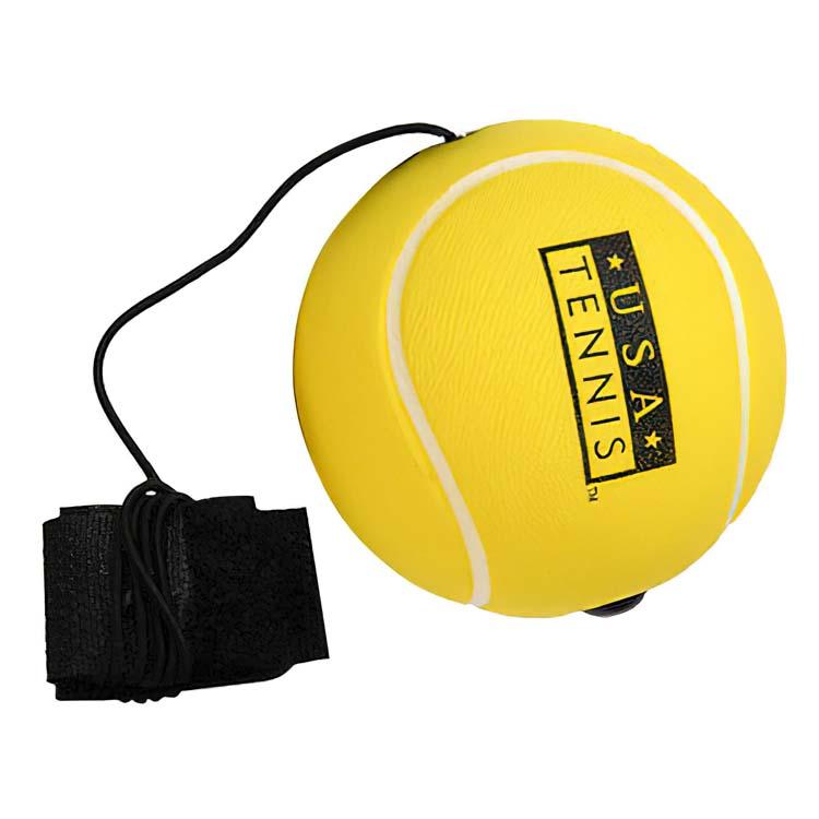 Balle anti-stress yoyo balle de tennis