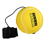 Balle anti-stress yoyo balle de tennis