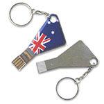 Bâton de mémoire USB mince