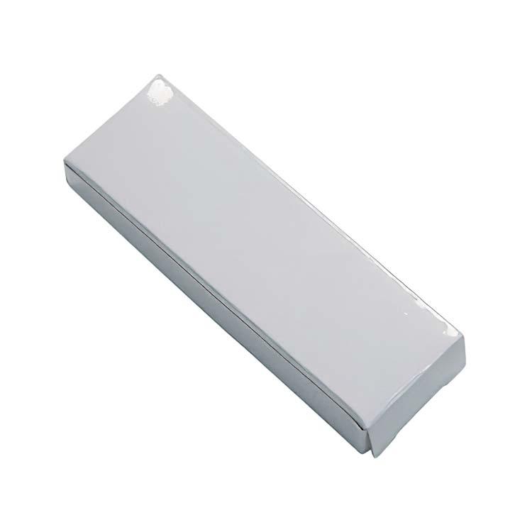 Petite boîte blanche