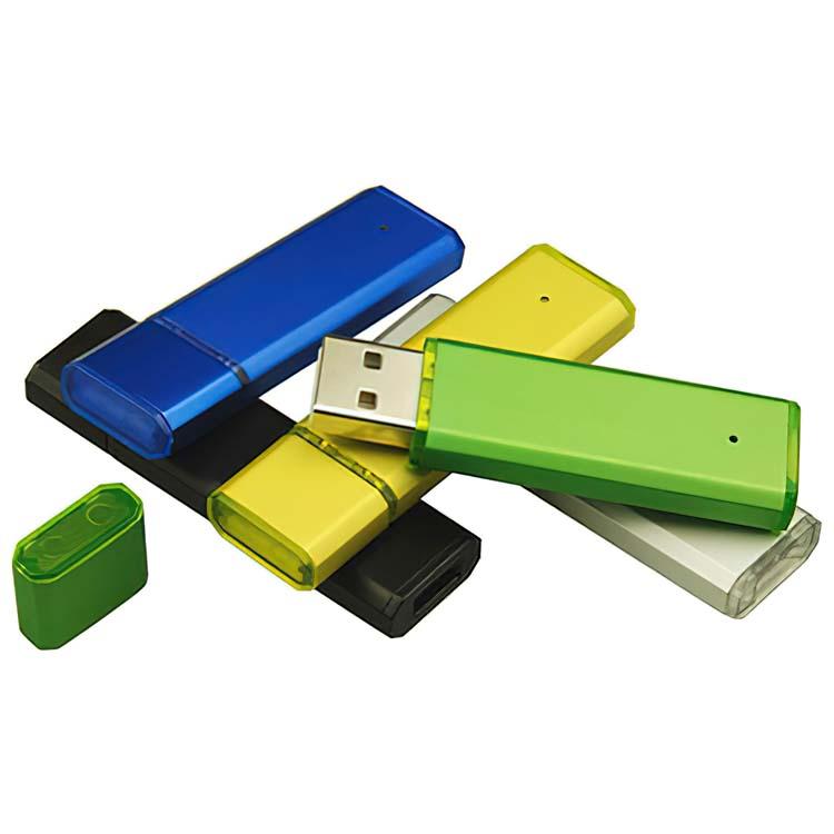 Bâton de mémoire USB en métal